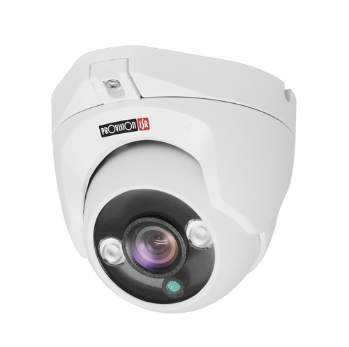 2MP All in one AHD Dome camera