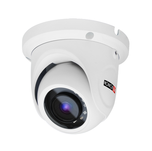 2MP Provision DI-390IP5S28 dome POE camera